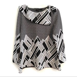 Radzoli Long Sleeve Sweater Top